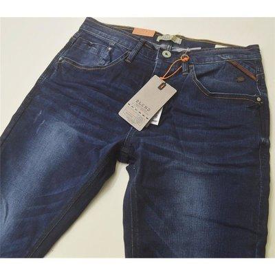 95amp;eu Waschungamp; Twister Jeans Slim Fit69 Blend Details Herren 345ARjLq