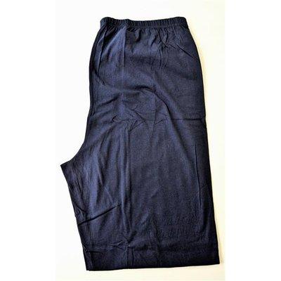 1c59cf0259 Seidensticker, Pyjama/Schlafanzug Blau gemustert 1/1 Arm, 59,95 &euro
