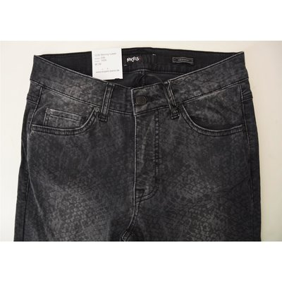Angels Skinny Laser - Art. 256 Fb. 1059 Black